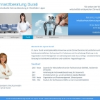 Profil Zahnarztberatung Durali