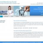 Startseite Zahnarztberatung Durali