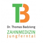 Logo Praxis Dr. Badziong