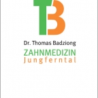 Visitenkarte Praxis Dr. Badziong